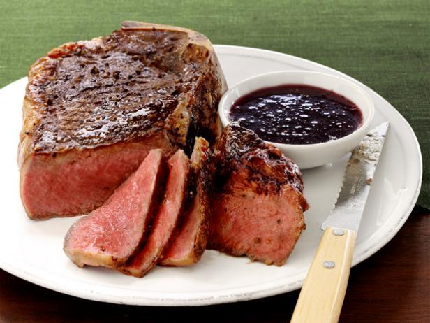 a lower-calorie alternative meat